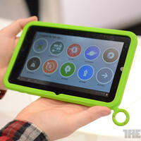 OLPC XO tablet made for kids coming to Walmart this year