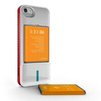 iBattz announced iPhone 5 battery case with removable cells