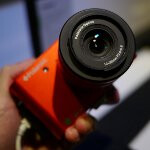 Polaroid iM1836 hands-on