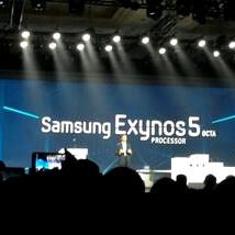 All hail the eight cores! Samsung announces Exynos 5 Octa mobile processor