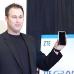 Lots of technical issues at ZTE's CES press conference, but plenty of magic!