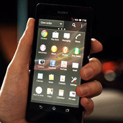 Stamina Mode on the Sony Xperia Z shown off on video