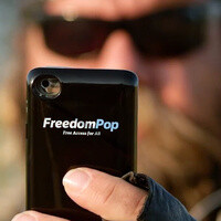 FreedomPop for iPhone is delayed, awaits FCC certification