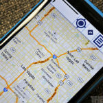Mobile Google Maps website now available to Windows Phone 8 users