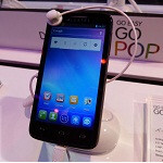 Alcatel One Touch X'Pop hands-on