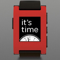 First Pebble smartwatches will go out to backers on January 23rd
