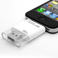 PhotoFast outs i-FlashDrive HD, compatible with the new iGear