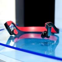 Panasonic teases RP-BTGS10 bone conduction Bluetooth headphones