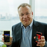 Nokia sold 4.4 million Lumia in Q4 2012, beats outlook and shares surge pre-market