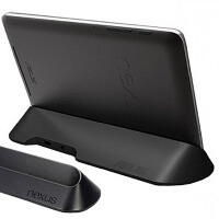 Nexus 7 docking station going on sale this month for $40