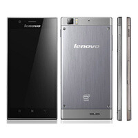 Intel Atom powered Lenovo IdeaPhone K900 benchmarks are astronomical