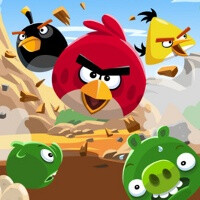 Angry Birds adds new levels in 3rd 'birdday' celebration, Cut the Rope also brings more candy for Om Nom