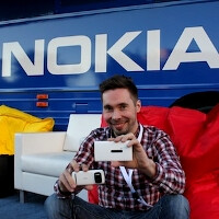 Nokia's head of imaging talks shop again, says Lumia 920 camera update is just one of many