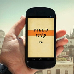 Google integrates Scoutmob into its Field Trip local discovery app for deal alerts