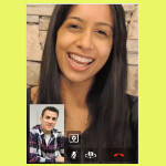 Video shows new BBM Video calling feature in action
