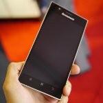 Lenovo IdeaPhone K900 hands-on