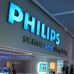 Phillips' 5.3 inch Android 4.0 phone to have dual-SIM capabilities
