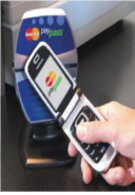 Phones used as credit cards not happening anytime soon