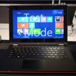 Lenovo IdeaPad Yoga 11s hands-on