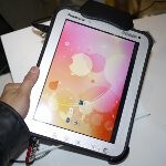 Panasonic ToughPad FZ-A1 hands-on