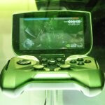 NVIDIA Shield first look