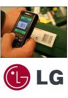 LG nabs deal to get barcode application