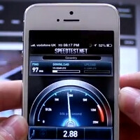 Europe study pinpoints iPhone 5 as the top mobile data hog, phones overtake tablets