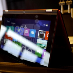 Lenovo to out Android-based IdeaPad Yoga convertible by the summer