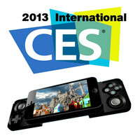 CES 2013: a potpourri of smartphone and tablet accessories