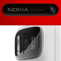 Nokia Lumia 920 and 808 PureView team up for a concert video