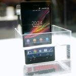 Sony Xperia Z price puzzle starts to fall into place: it won't be cheap