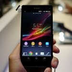 New batch of camera samples from the Sony Xperia Z appears, this time outdoors