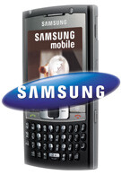 Samsung prepares two new WM smartphones?