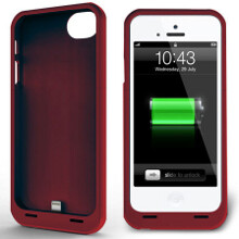 watch 06abf 4c9d6 Best extended battery cases for the iPhone 5 - PhoneArena