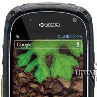 Kyocera Torque is a tough Android smartphone headed to Sprint