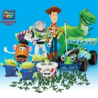 Disney toys come to life on iOS, Android devices