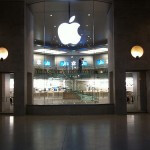 Apple's retail VP Jerry McDougal calls it quits