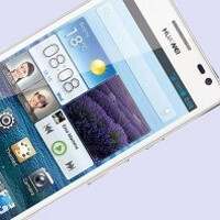 5-inch 1080p Huawei Ascend D2 launches in China, coming elsewhere in March