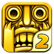 'Temple Run 2' arrives on iPhone and iPad, coming to Android next week