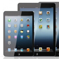 Here's what a 9.7-inch iPad with a thinner bezel would look like