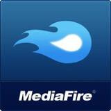 Cloud service MediaFire gets official Android app, free in Google Play