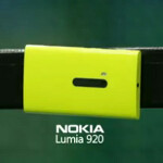 Nokia Lumia 920 and Samsung Galaxy S III each take a fast ball in the back