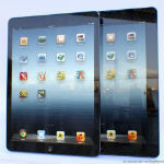 """Surprise! iPad 5 will be """"lighter and slimmer"""" with a smaller bezel"""