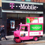 T-Mobile said to blanket Las Vegas in LTE within days