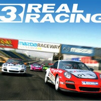 Real Racing 3 will be out in February, bringing jaw-dropping graphics