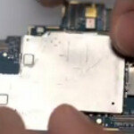 Video shows how the Sony Xperia Z gets assembled in under 5 minutes