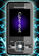 C903 will be Sony Ericsson's new Cyber-shot phone?