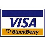 RIM gets approval from Visa for mobile payment system