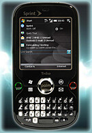 The Sprint Palm Treo Pro is now available for pre-order at Best Buy
