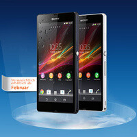 Sony Xperia Z shows up on O2 Germany,